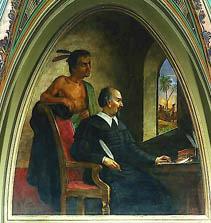 Bartolomée de las Casas
