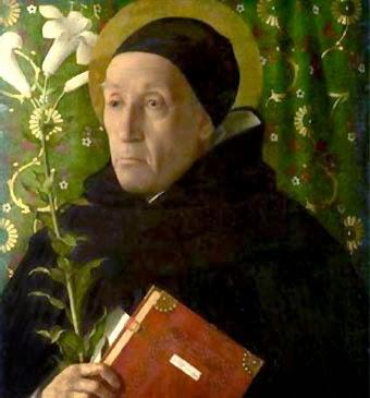 Meister Eckhart o.p. (1260-1327)