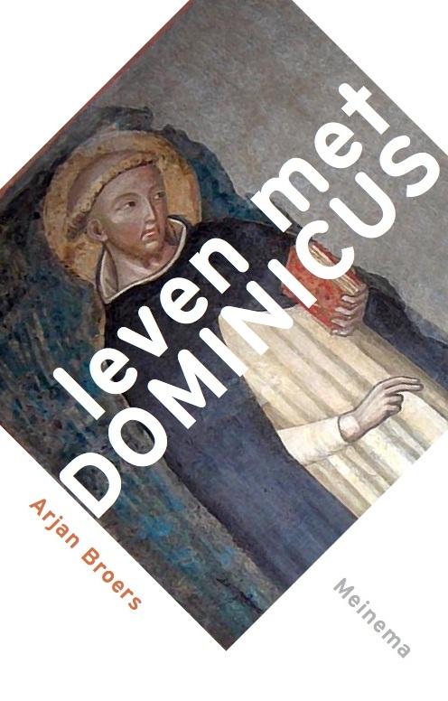 omslag leven met dominicus